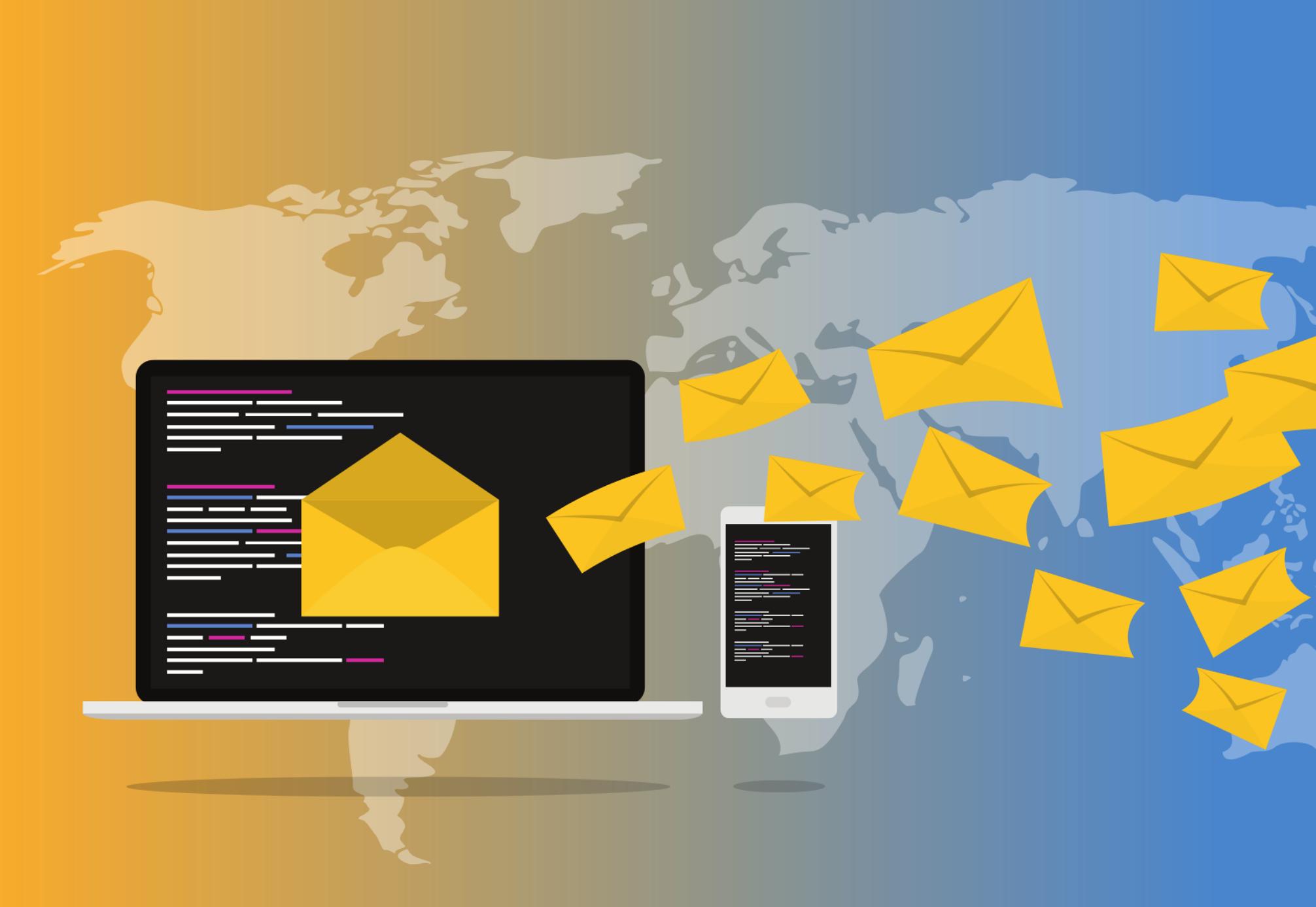 Tausende E-Mails erreichen Ihr Unternehmen täglich. Welche davon sind sichere E-Mails?
