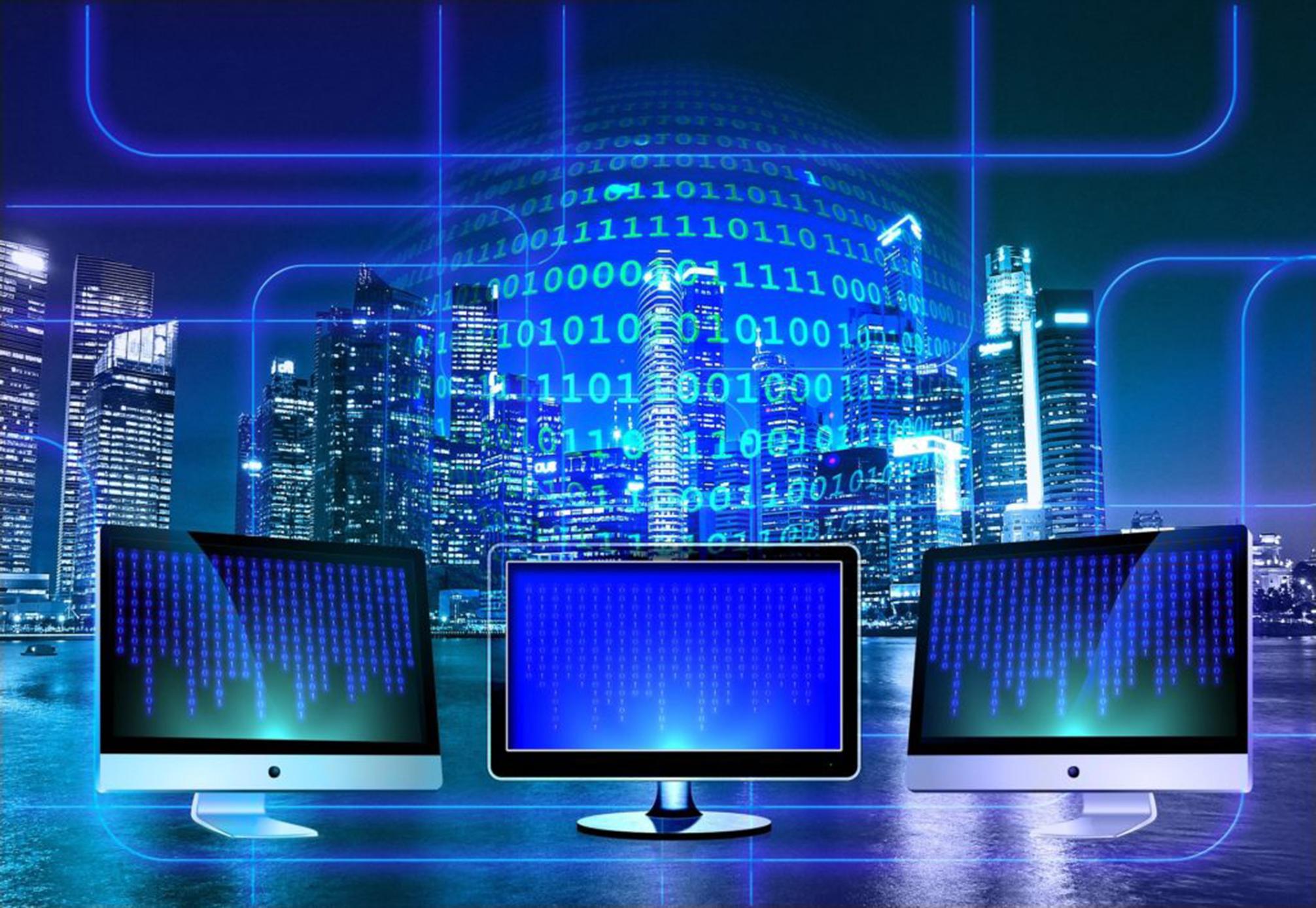 SD-WAN erweitert und sichert Ihr Netzwerk und dessen Bandbreite